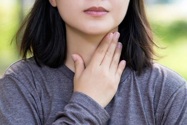 6 dấu hiệu cảnh báo ung thư tuyến giáp mà nhiều người thường hay bỏ qua - Ảnh 1.