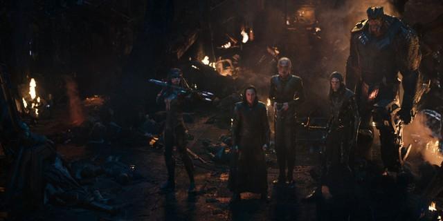 [Case study] Thành công của Avengers: Infinity War và 4 bài học từ Marvel cho thương hiệu của bạn - Ảnh 3.