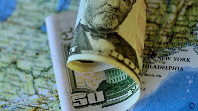 Tỷ giá đồng USD đạt mức cao nhất từ đầu năm - Ảnh 1.