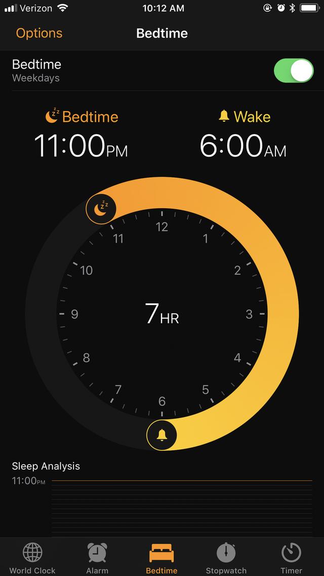 7 ứng dụng giúp bạn thư giãn đầu óc để ngủ ngon hơn - Ảnh 2.