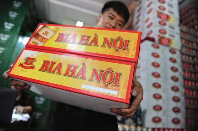 Kiểm toán Nhà nước đề nghị Bia Hà Nội tăng nộp ngân sách 1.847 tỷ đồng - Ảnh 2.