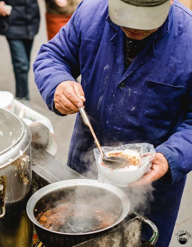 6 món ăn vặt ở Tây An (Trung Quốc) nhìn là thèm: có món còn là di sản văn hóa phi vật thể - Ảnh 14.