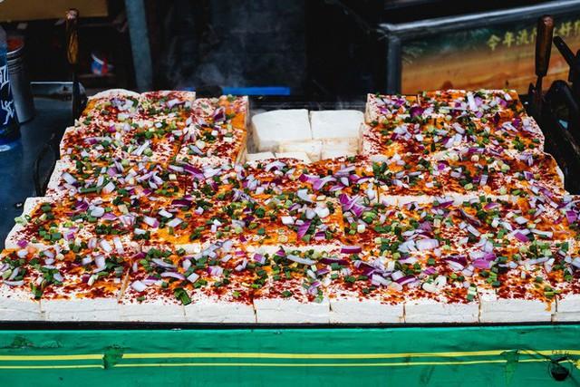 6 món ăn vặt ở Tây An (Trung Quốc) nhìn là thèm: có món còn là di sản văn hóa phi vật thể - Ảnh 18.