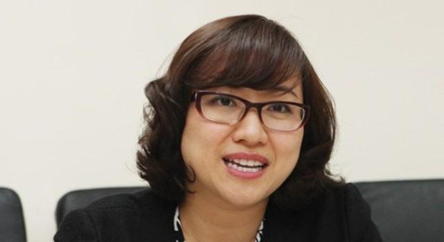Bà Nga SeABank cũng chọn doanh nghiệp, không làm chủ tịch ngân hàng - Ảnh 1.