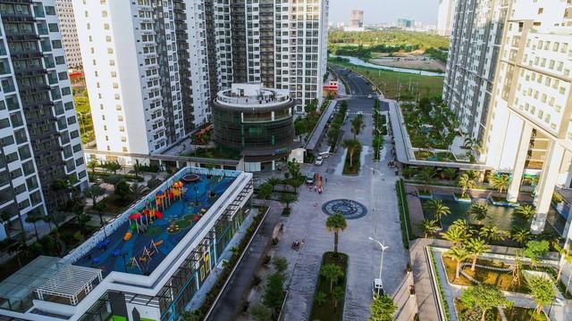Dự án tái định cư nhưng bán chui thành thương mại giá cao, chủ đầu tư New City bị phạt hơn 100 triệu đồng - Ảnh 1.