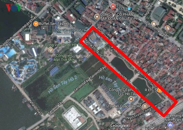 Ảnh: Hà Nội có tuyến phố đi bộ thứ 2 vào ngày 11/5 - Ảnh 13.