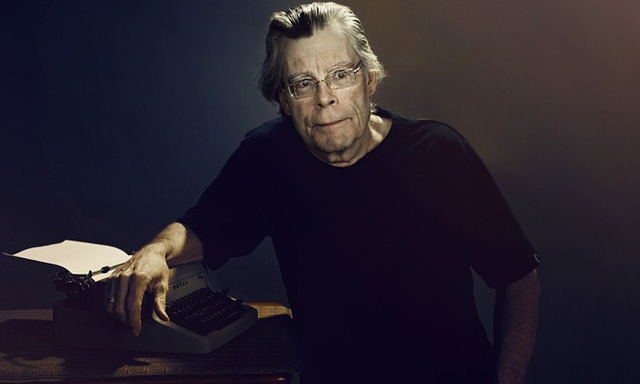 Stephen King: Chân dung người kiến tạo ra cả một nền văn hóa kinh dị cho toàn thế giới - Ảnh 2.