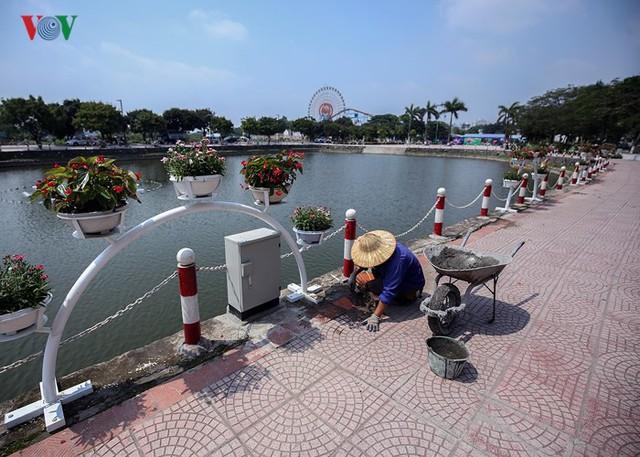 Ảnh: Hà Nội có tuyến phố đi bộ thứ 2 vào ngày 11/5 - Ảnh 3.