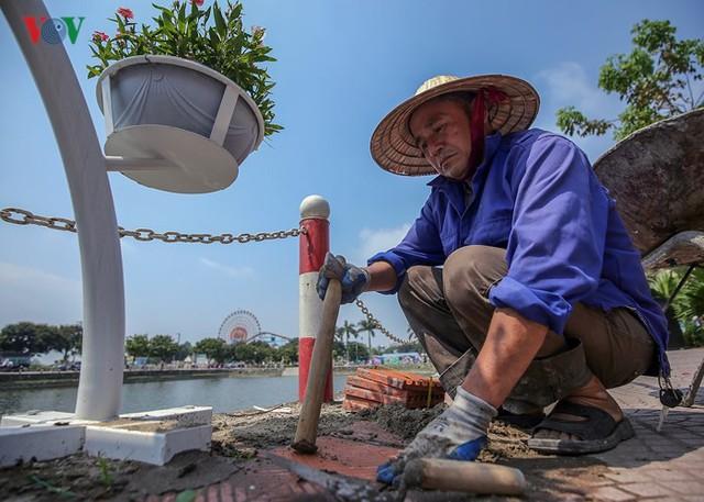 Ảnh: Hà Nội có tuyến phố đi bộ thứ 2 vào ngày 11/5 - Ảnh 4.