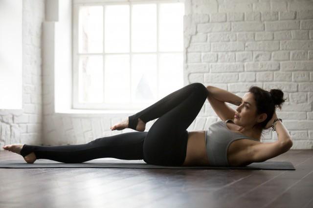 12 động tác đốt cháy mỡ thừa nhanh nhất: Không cần đến phòng Gym, hãy tập ngay tại nhà! - Ảnh 8.