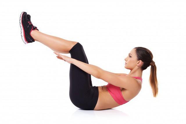 12 động tác đốt cháy mỡ thừa nhanh nhất: Không cần đến phòng Gym, hãy tập ngay tại nhà! - Ảnh 10.
