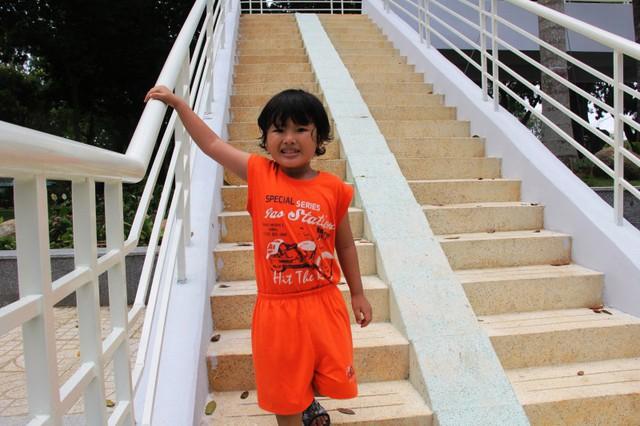 Ngắm cầu bộ hành 11 tỷ ở cửa ngõ sân bay Tân Sơn Nhất - Ảnh 9.