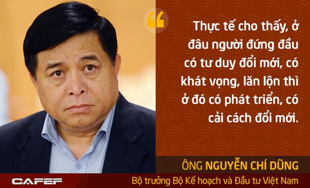 Bộ trưởng Kế hoạch và Đầu tư: Tôi là Bộ trưởng muốn đề bạt thứ trưởng cũng chỉ là 1 phiếu - Ảnh 12.