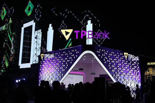 TPBank đưa Ngân hàng tương lai đến sự kiện Nex Music Festival - Ảnh 1.