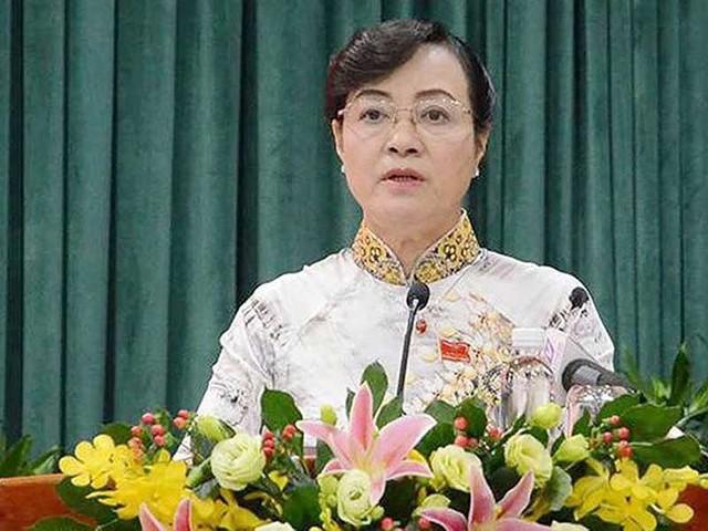 'Khu đất Công ty Tân Thuận giao dịch không phải đất công' - Ảnh 1.