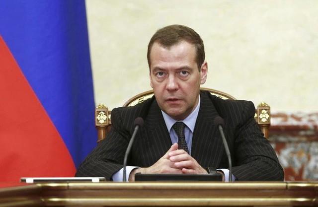 Thủ tướng mới mà cũ được chuẩn y: Nước Nga không còn khoảng trống quyền lực - Ảnh 3.