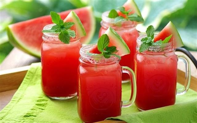 Loại nước uống giải nhiệt tốt nhất cho mùa hè - Ảnh 6.