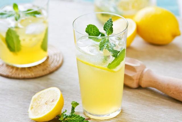 Loại nước uống giải nhiệt tốt nhất cho mùa hè - Ảnh 9.