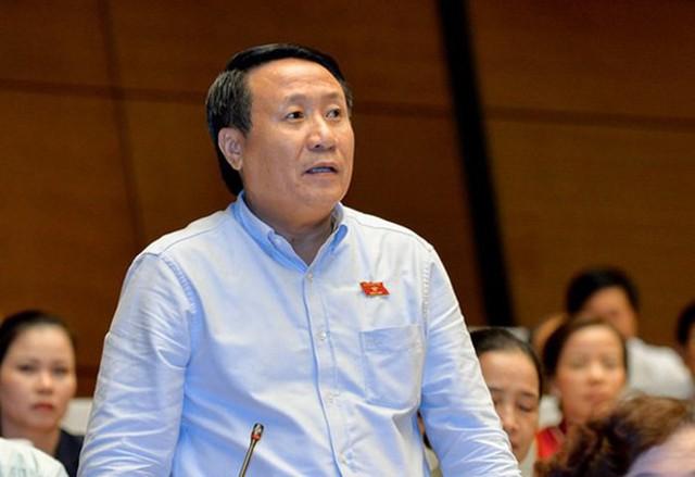 Đại biểu Trương Trọng Nghĩa: Điều chỉnh quy hoạch đang bị tác động của nhóm lợi ích - Ảnh 3.