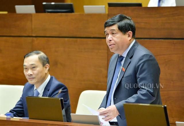 Đại biểu Trương Trọng Nghĩa: Điều chỉnh quy hoạch đang bị tác động của nhóm lợi ích - Ảnh 4.