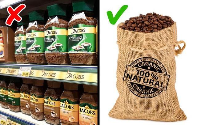 Dân văn phòng nghiền cà phê cần biết: 8 mẹo đơn giản để đồ uống của bạn thơm ngon hơn và nhất là tốt cho sức khỏe - Ảnh 2.