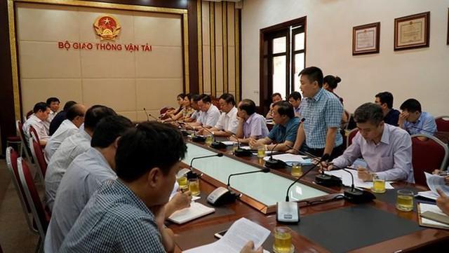 Thông qua phương án giải cứu BOT Thái Nguyên-Chợ Mới - Ảnh 1.