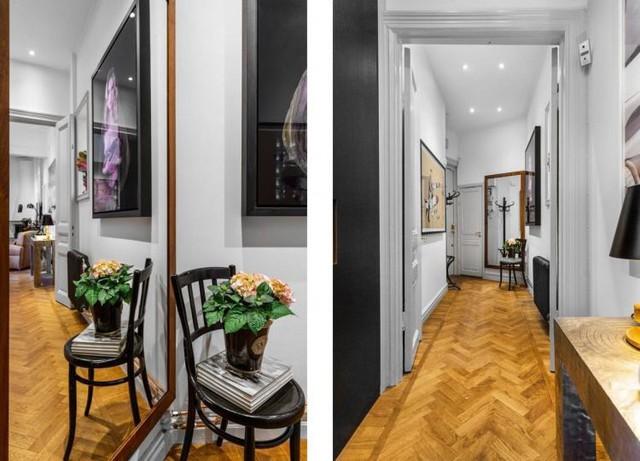 Ngỡ ngàng ngắm căn hộ 69m2 đẹp tựa tranh vẽ - Ảnh 2.