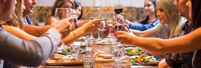 Tưởng dễ nhưng hóa ra ăn uống cũng phải biết cách – tuân thủ để sống khỏe mạnh và trường thọ - Ảnh 1.
