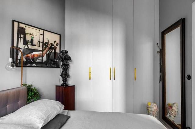 Ngỡ ngàng ngắm căn hộ 69m2 đẹp tựa tranh vẽ - Ảnh 15.