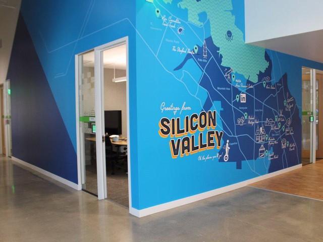 Thung lũng Silicon trở thành nơi thực tập tốt nhất thế giới với nhiều đặc quyền: Từ các dịch vụ miễn phí đến những cơ hội phát triển nghề nghiệp ấn tượng - Ảnh 16.