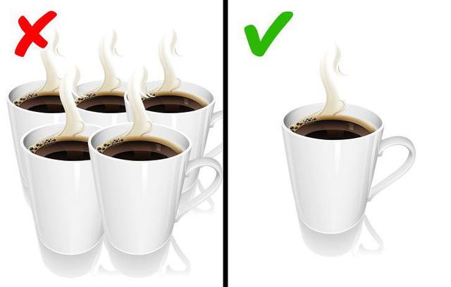 Dân văn phòng nghiền cà phê cần biết: 8 mẹo đơn giản để đồ uống của bạn thơm ngon hơn và nhất là tốt cho sức khỏe - Ảnh 5.