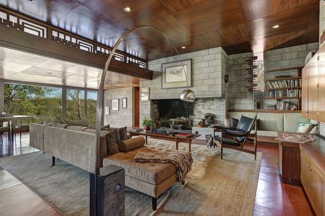 Bên trong dinh thự đắt giá tại thủ đô Washington - Ảnh 5.