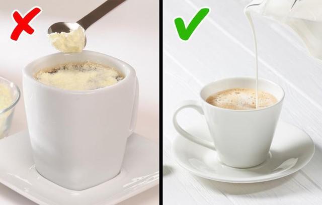Dân văn phòng nghiền cà phê cần biết: 8 mẹo đơn giản để đồ uống của bạn thơm ngon hơn và nhất là tốt cho sức khỏe - Ảnh 7.