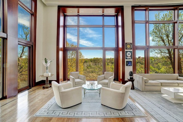 Bên trong dinh thự đắt giá tại thủ đô Washington - Ảnh 7.