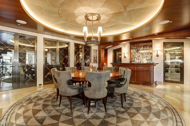 Bên trong dinh thự đắt giá tại thủ đô Washington - Ảnh 8.