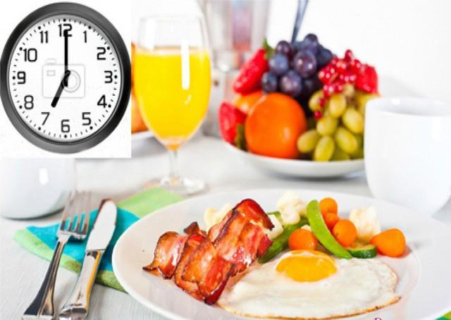 Bữa ăn tối quyết định chất lượng sức khỏe cao hoặc thấp: 4 nguyên tắc bạn nên áp dụng! - Ảnh 2.