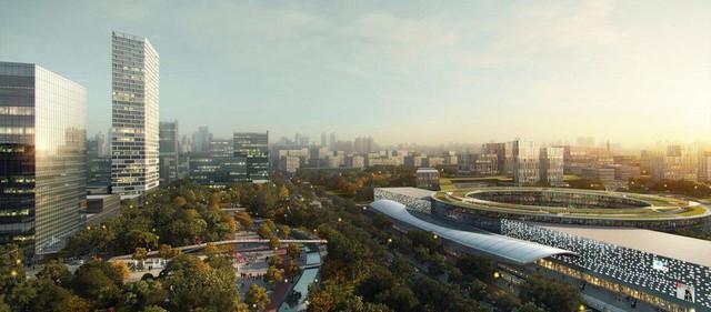 Philippines xây thành phố không ô nhiễm 14 tỷ USD - Ảnh 2.