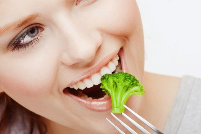 Bữa ăn tối quyết định chất lượng sức khỏe cao hoặc thấp: 4 nguyên tắc bạn nên áp dụng! - Ảnh 4.