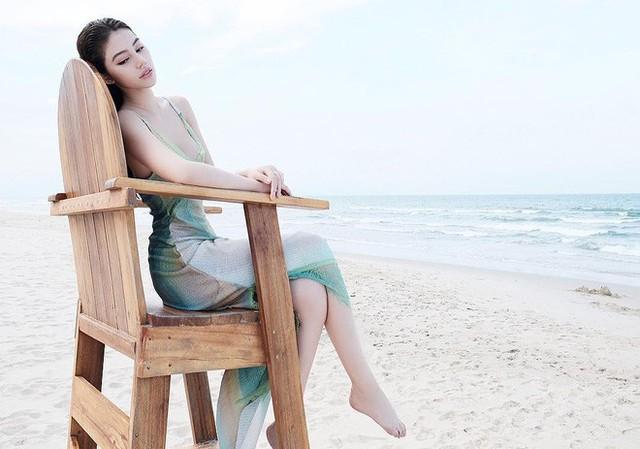 Theo chân Hội con nhà giàu Việt hưởng thụ kỳ nghỉ hè trên khắp thế giới - Ảnh 7.