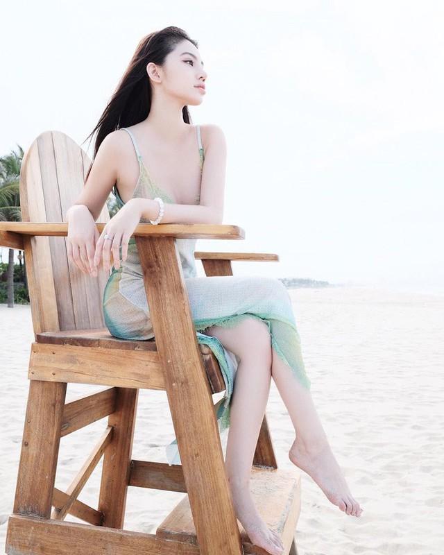 Theo chân Hội con nhà giàu Việt hưởng thụ kỳ nghỉ hè trên khắp thế giới - Ảnh 8.