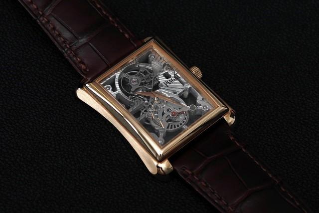 Một thập kỷ trôi qua, chiếc đồng hồ này vẫn là kiệt tác khiến giới mộ điệu say đắm - Ảnh 3.