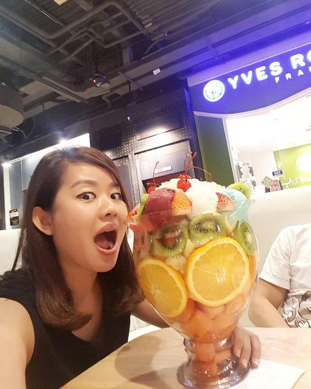 Ở Bangkok có loại kem mà chỉ hội con nhà giàu mới có đủ tiền để ăn - Ảnh 17.