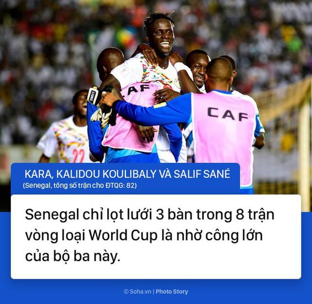 2 cặp oan gia ngõ hẹp Barca-Real lọt top 10 tường đồng vách sắt ở World Cup 2018 - Ảnh 2.