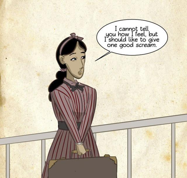Cuộc đời người phụ nữ Nhật Bản đầu tiên có bằng đại học: Bị gia đình từ bỏ, cuối cùng còn chết trong cô đơn - Ảnh 5.