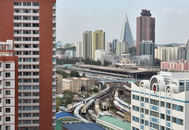 Một góc nhìn khác về cuộc sống thường ngày ở Triều Tiên - Ảnh 2.