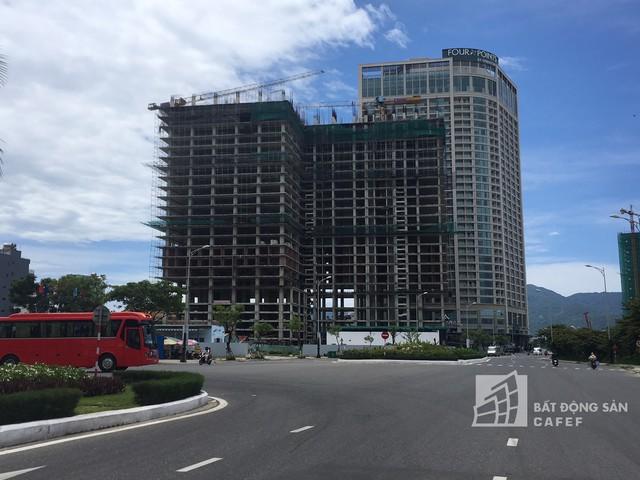"""Dự án cao ốc hơn 40 tầng nằm """"đắp chiếu"""" trên đất vàng Đà Nẵng - Ảnh 4."""