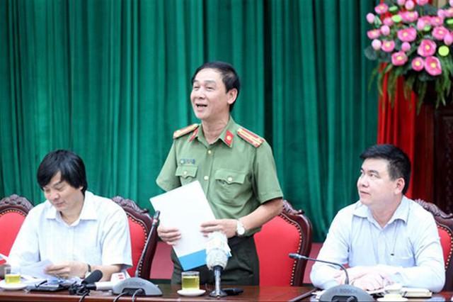 Hà Nội tăng cường lực lượng 141 vào ban đêm  - Ảnh 1.