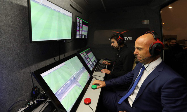 FIFA World Cup 2018 năm nay có những thứ công nghệ hiện đại tuyệt vời, hứa hẹn mùa bóng công bằng chưa từng có - Ảnh 2.