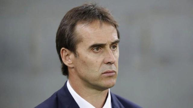 Chính thức: Tây Ban Nha bổ nhiệm chính người Real lên thay thế HLV Julen Lopetegui - Ảnh 1.