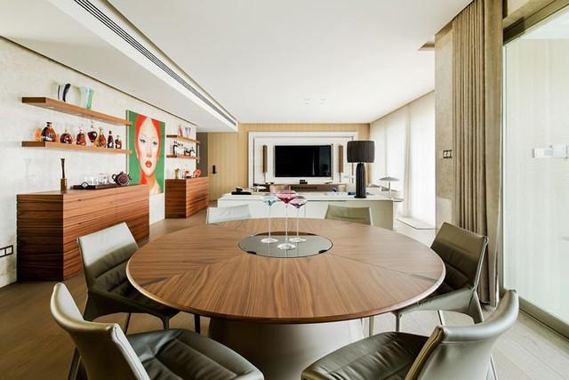 Căn hộ có 1 phòng khách rộng rãi, tân tiến - Ảnh 5.